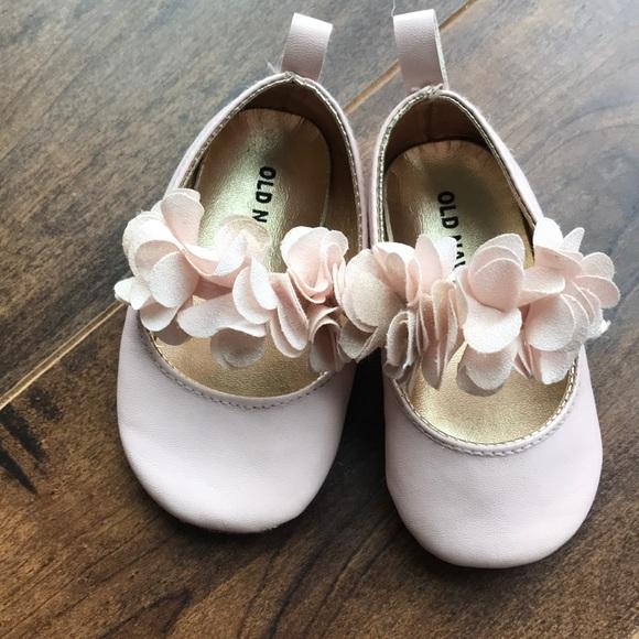 Baby Girls Blush Shoes 218 Mos | Poshmark